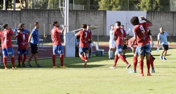 Photo of Cassio, Ismael e Omar (C.D. Barco) convocados coa selección galega para o amigable ante o R. de Ferrol