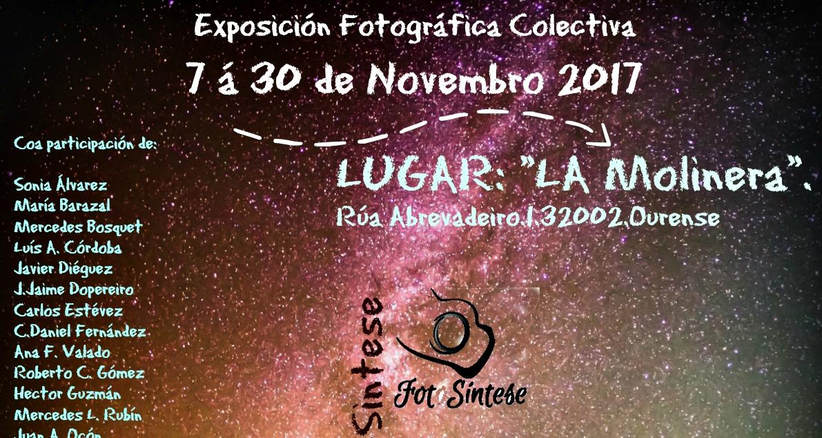"""Photo of """"Do lusco fusco ao albor"""" mostra colectiva da Agrupación FotoSintese, no Outono Fotográfico"""