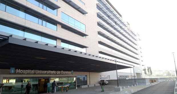 Photo of A maioría das plantas do novo edificio do CHUO xa están operativas