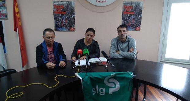 """Photo of O SLG pide á Xunta """"un plan de choque"""" contra a seca"""