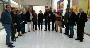 A RAG pecha o ano de Carlos Casares cun simposio en Ourense