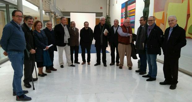 Photo of A RAG pecha o ano de Carlos Casares cun simposio en Ourense