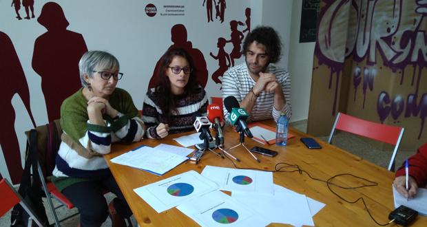 Photo of Davide Rodríguez e Ánxeles Cuña (En Marea) valoran os orzamentos da Xunta para a provincia