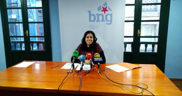 """Photo of Noa Presas (BNG) asegura que a continuidade do sector primario na provincia pasa por """"axudas directas"""""""