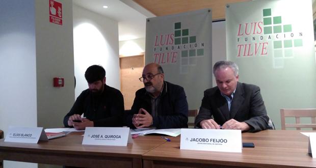 Photo of A Fundación Luís Tilve leva a debate os incendios galegos en Ourense