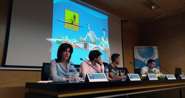 Photo of A enfermería ourensá aborda o futuro da profesión no campo deportivo