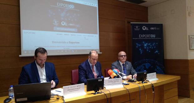 Photo of CEO e Deputación darán apoio dixital ás empresas que queiran exportar