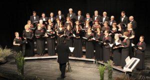 Tres coros actuarán no Concerto de Outono do Orfeón Valdeorrés, no Barco