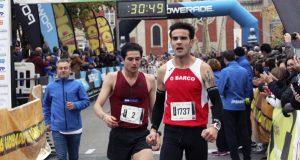 Alejo Ares (Adas, O Barco) subcampión da San Martiño 2017