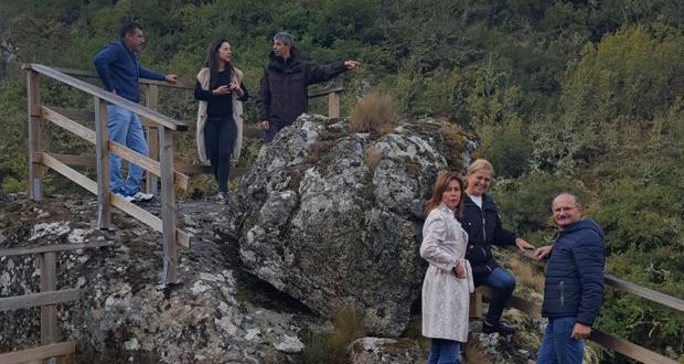 Photo of Medio Ambiente pon en valor dúas rutas entre Porqueira e Calvos de Randín