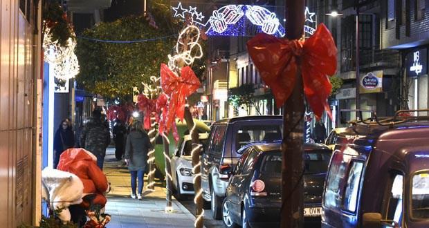 """Photo of Convócase o V Concurso de Decoración """"Nadal nas rúas"""" no Barco"""