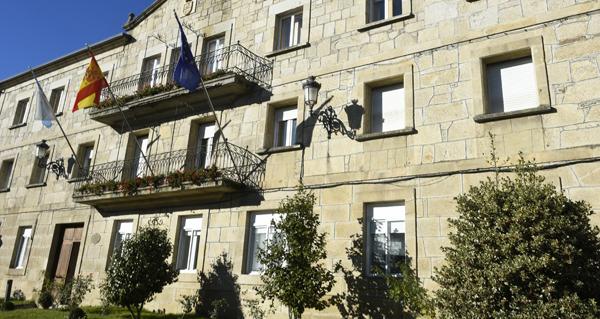 Photo of O Concello de Trives asina un convenio de cooperación educativa coa Universidade de Vigo