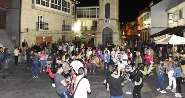 Photo of Música e festa de bar en bar nos VIII Cantos de Taberna de Trives