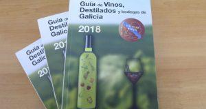 """Aberta a campaña de mecenado da """"Guía dos Viños de Galicia 2018"""""""