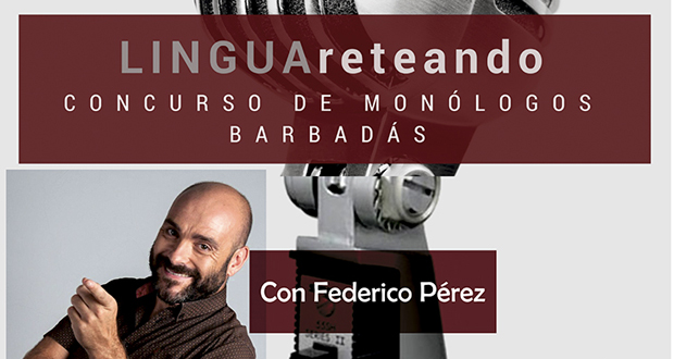 "Photo of O actor Federico Pérez presentará a gala de ""Linguareteando"" en Barbadás"