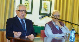 Adolfo Rodríguez abre o ciclo sobre a reforma protestante no Casino do Barco