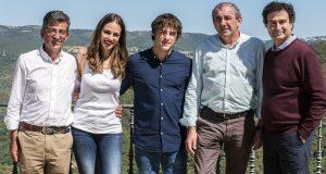 MaterChef Celebrity, na Ribeira Sacra