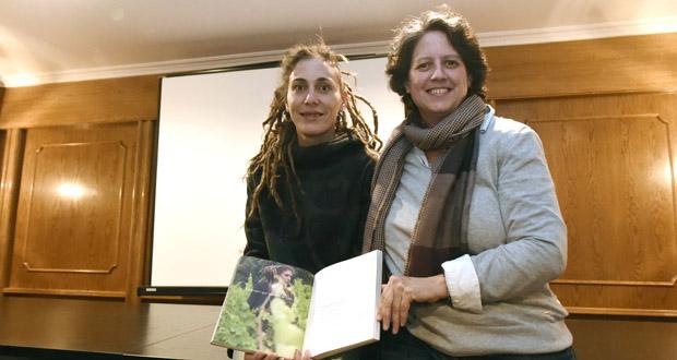 """Photo of O documental """"Fermentación Espontánea"""", que amosa o proxecto de Daterra Viticultores, proxéctase en Manzaneda"""