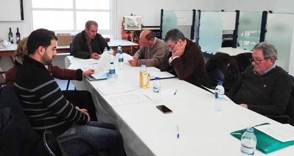 Photo of O CRDO Valdeorras promoverá modificacións nas normas de explotadores, de adegas e no manual de calidade