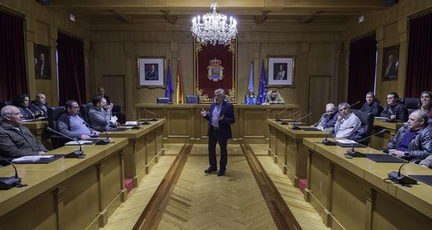 Photo of A Deputación abre as súas portas á cidadanía