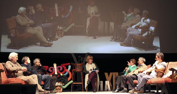 """Photo of """"Os días afogados"""" estrearase en Verín no marco da II edición do FIC Vía XIV"""