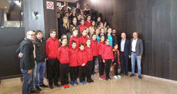 Photo of O Consello Municipal de Deportes de Ourense destina case 900.000 euros en axudas