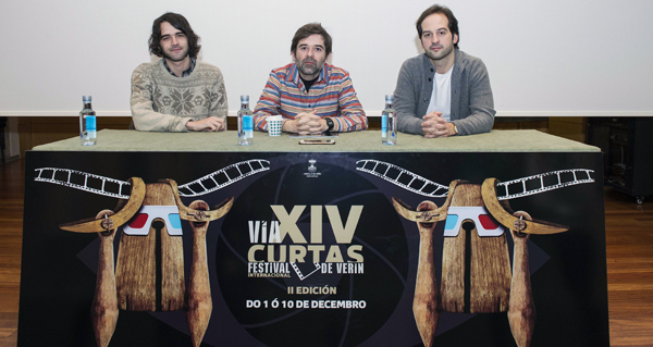 Photo of O Festival Internacional de Curtas de Verín presenta cinema creado coa tecnoloxía 3D