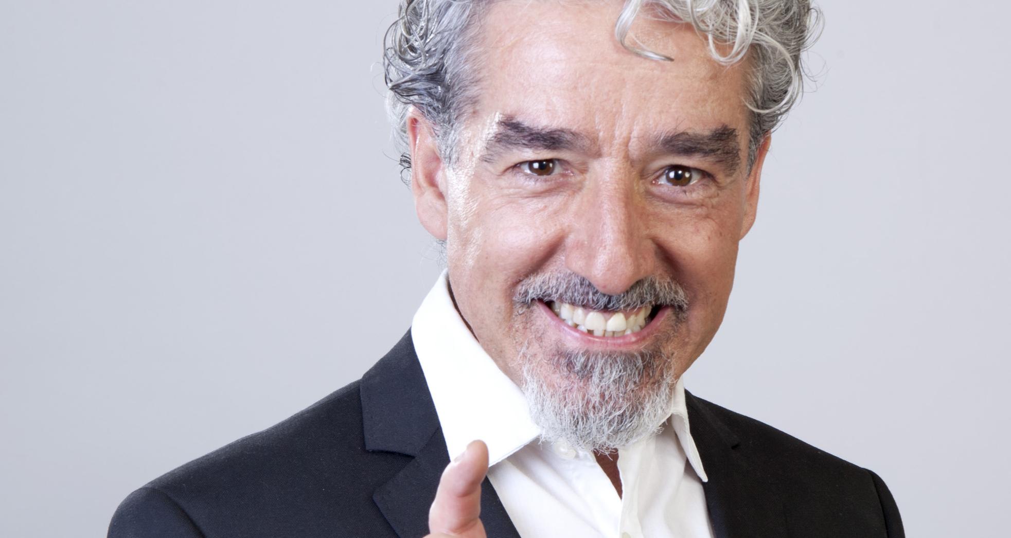 Photo of Sergio Pazos chega este xoves a Quiroga co seu espectáculo de monólogos