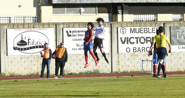Photo of O C.D. Barco é terceiro trala última vitoria no campo de Calabagueiros