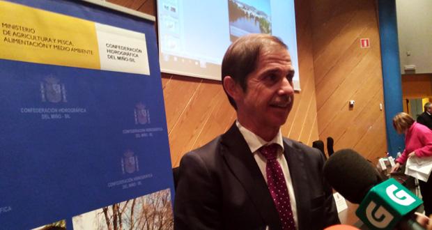 Photo of A CHMS explica o novo Plan Especial da Seca á Xunta de Goberno e ao Consello da Auga