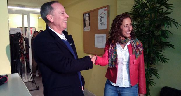 Photo of Rafael Rodríguez e Noela Blanco desputaranse a dirección do PSOE de Ourense