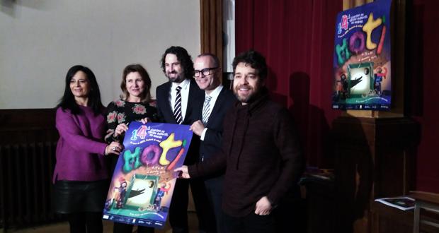 Photo of A MOTI trae a Ourense catorce espectáculos infantís en diferentes espazos