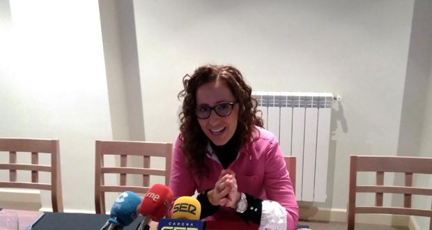 """Photo of Noela Blanco (PSdeG-PSOE) propón un debate a dous """"con preguntas abertas da militancia"""""""