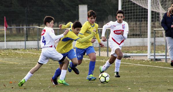 Photo of Os infantís e os xuvenís do C.D. Rúa están inmersos no play off polo título de liga