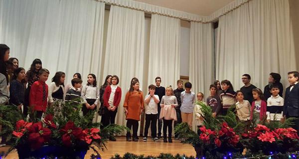 Photo of Festival de Nadal da Escola de Música de Trives
