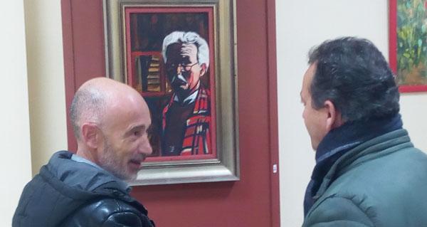 Photo of Valdeorras redescubre a pintura de Díaz Ferrer cunha exposición en Vilamartín