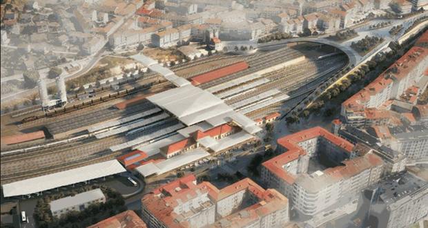 Photo of O Consello da Xunta dá luz verde á primeira fase da Intermodal de Ourense