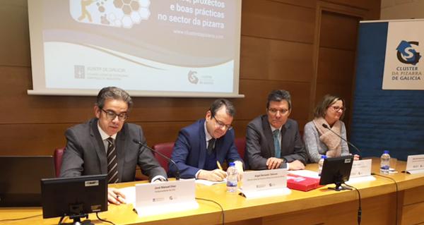 Photo of Os retos do sector da lousa, analizados nunha xornada técnica en Ourense