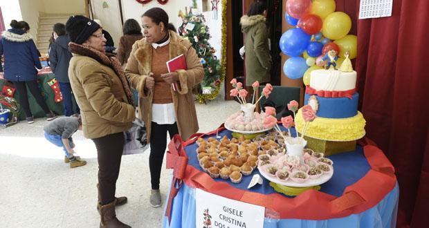 Photo of O II Mercado de Nadal de Rubiá abre as súas portas con 14 postos