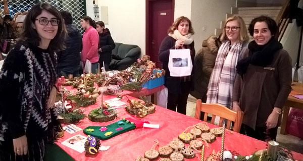 Photo of O público respalda o II Mercado de Nadal de Rubiá