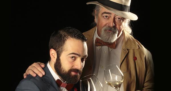 "Photo of ""Las piedras que hacían vino"", de Luis e Alejandro Paadín, gana o Gourmand Awards"