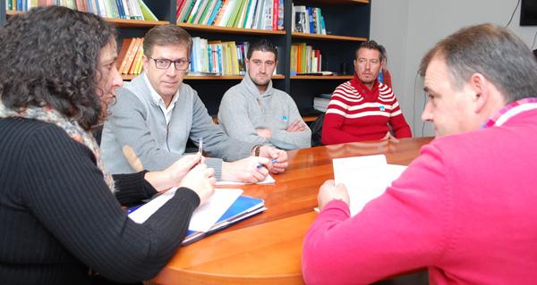 Photo of A nova asociación de produtores de Pataca da Limia organizará unha xornada sobre seguros agrarios