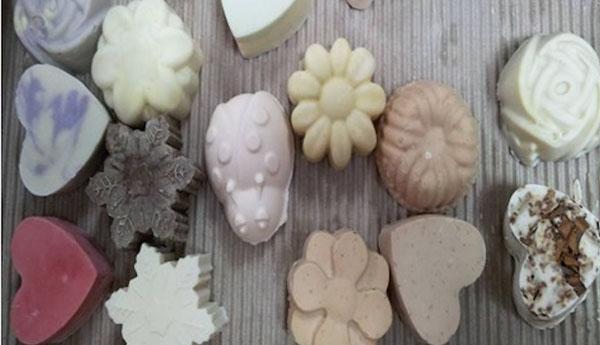 Photo of O CIM de Trives organiza un obradoiro de elaboración de xabóns naturais