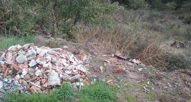 Photo of Medio Ambiente erradicará un punto de verquido de residuos en Pereiro de Aguiar