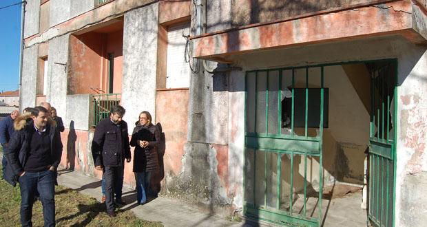 Photo of Vivenda rehabilitará as casas dos mestres de Cualedro (na Limia) para alugueiro social