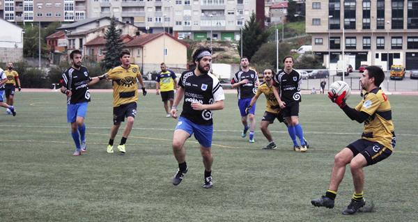 Photo of Esta fin de semana regresa a competición de fútbol gaélico