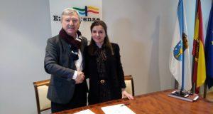 A D.O. Monterrei e Expourense ratifican a súa colaboración para o 2018