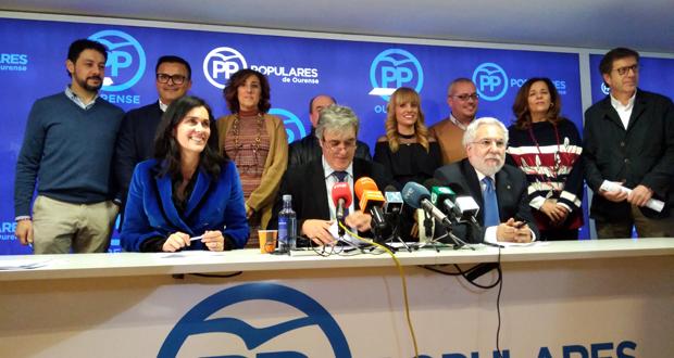 """Photo of Os populares galegos instan a Fomento a que """"non se produzan máis demoras"""" na A-76"""