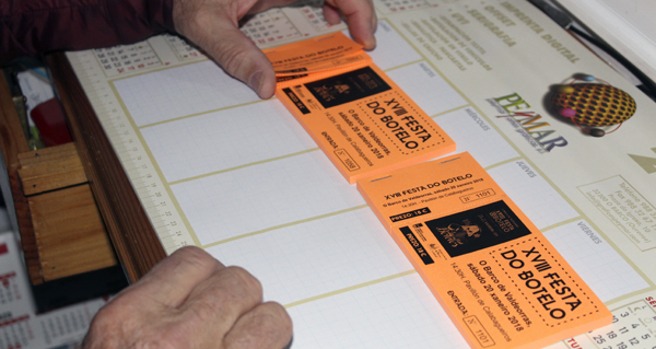 Photo of Aínda quedan entradas para a XVIII Festa do Botelo do Barco