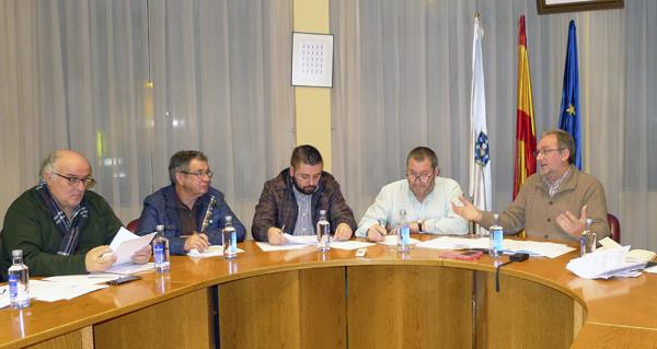 Photo of O Concello da Rúa aproba unha ordenanza para regular a ventilación e evacuación de fumes en edificios